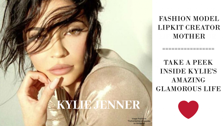 d8faf0a9750 KYLIE JENNER GLAM PALS – Join Us For The Latest News and Gossip About The  Famous Celebrity Kylie Jenner